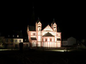 Die Pfarrkirche St. Peter in Merzig