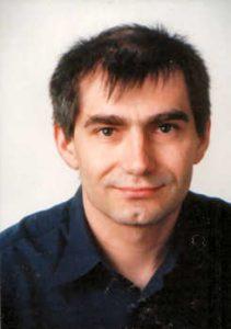 Horst Bedersdorfer, Inhaber von Elektro Theobald